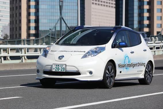 Alianza Renault?Nissan prepara más de 10 vehículos con tecnología autónoma