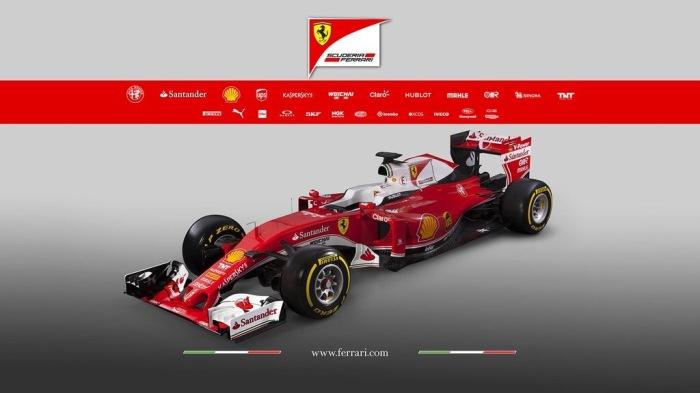 Presenta Ferrari su nuevo monoplaza F1: el SF16-H